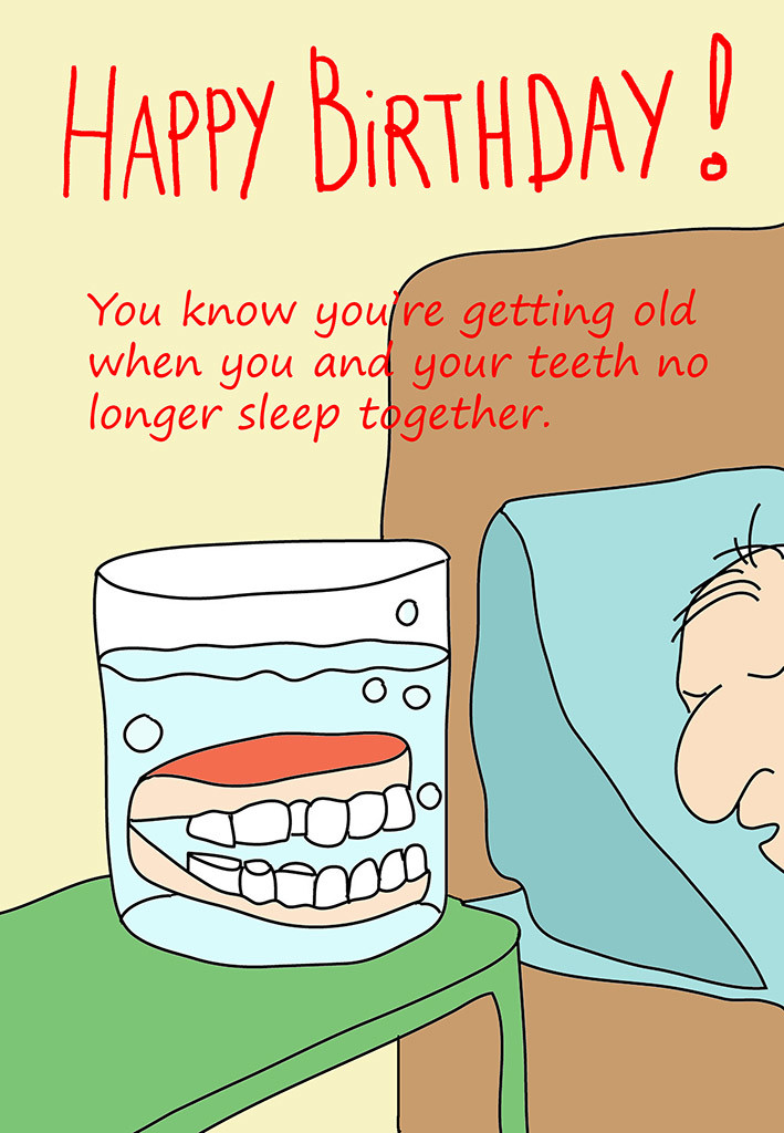 humorous birthday wishes for a friend