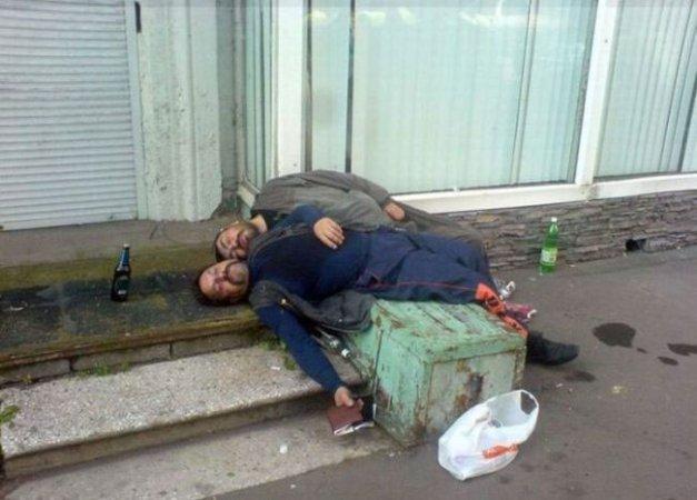 funny drunk pics
