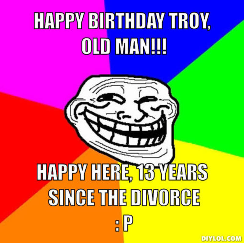Funny Happy Birthday Pictures