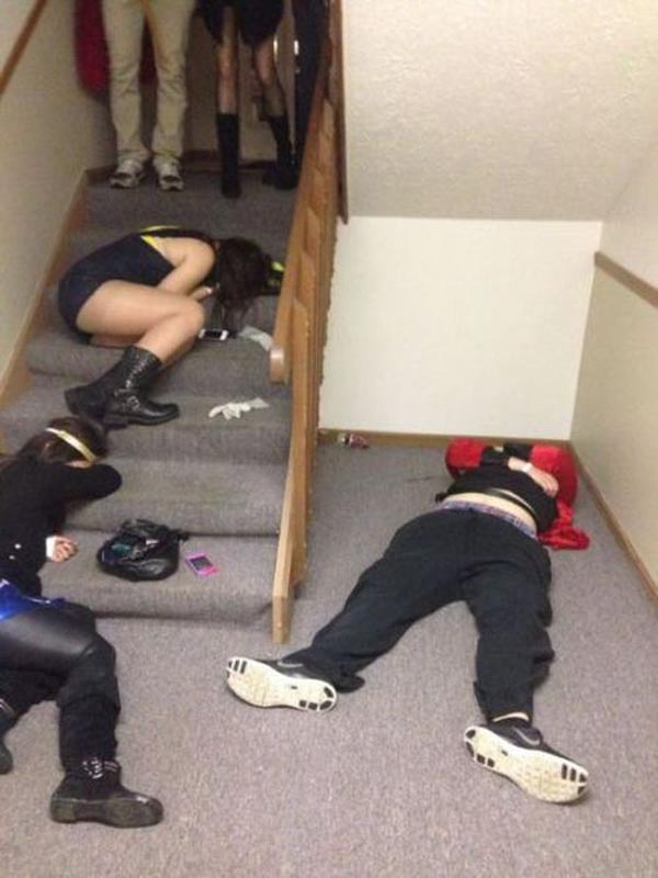images of drunk people
