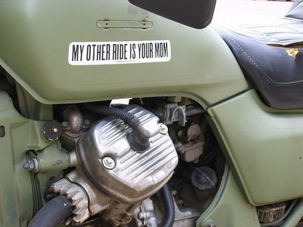 make your own bumper sticker
