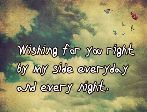 miss u quotes for him