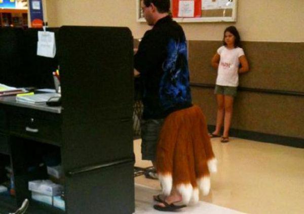 people who shop at walmart
