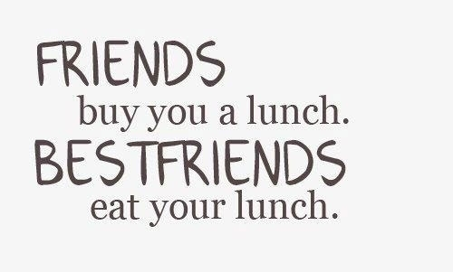 Funny Quotes About Friendship Classy The 27 Best Funny Friendship Quotes Of All Time