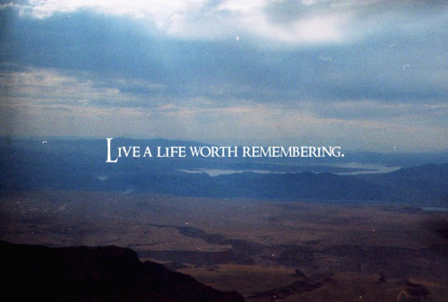 short quote about life