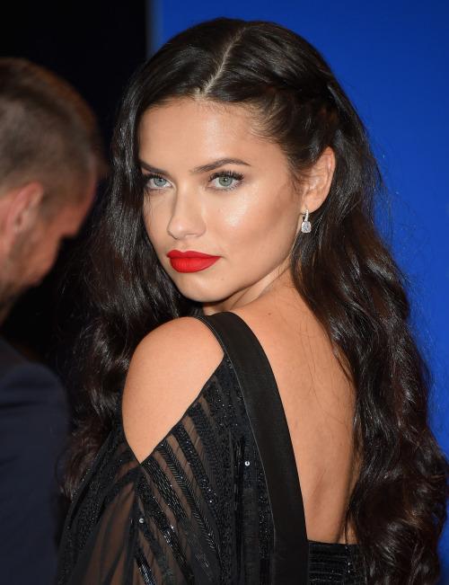 Adriana Lima - world most beautiful women