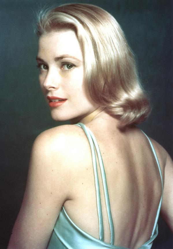 Grace Kelly - most beautiful women