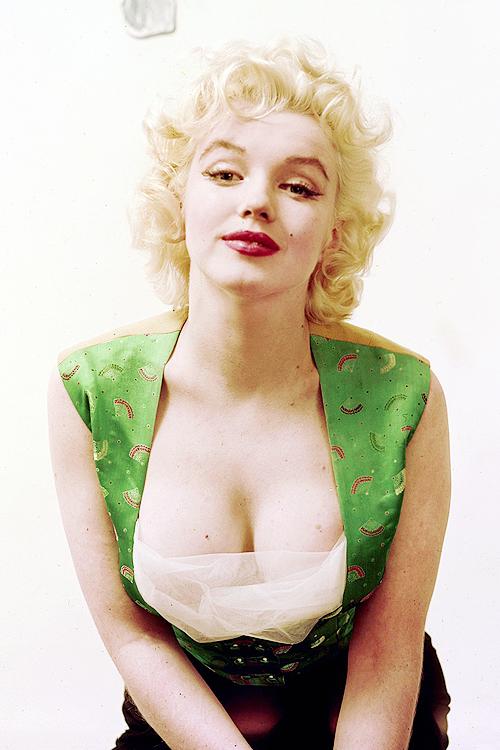 Marilyn Monroe - Most beautiful women in history