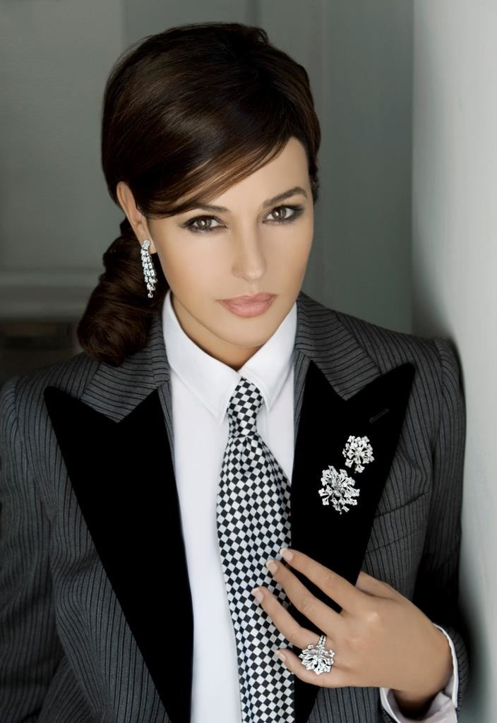 Monica Bellucci pictures and photos