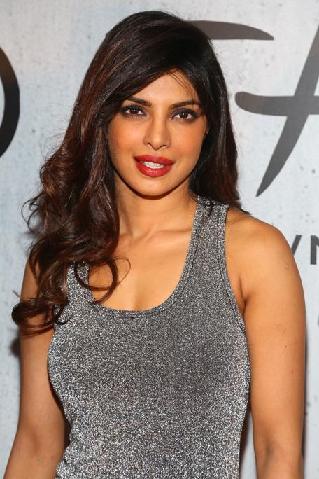 Priyanka Chopra - most beautiful indian women