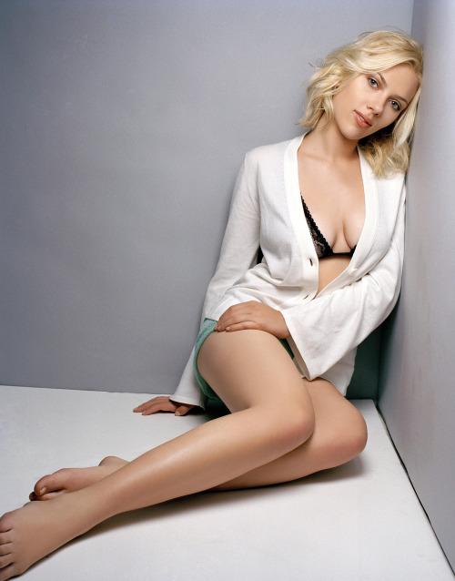 Scarlett Johansson -  beautiful womens