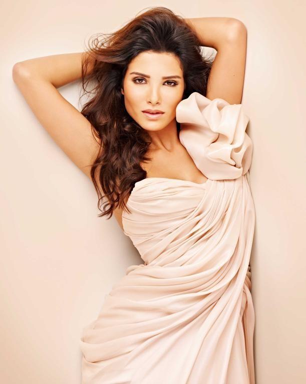 Sofia El Marikh - Sexy Arab Women