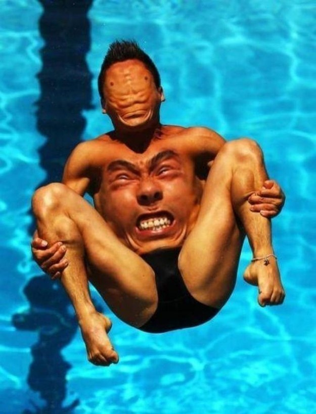 funny photos of people