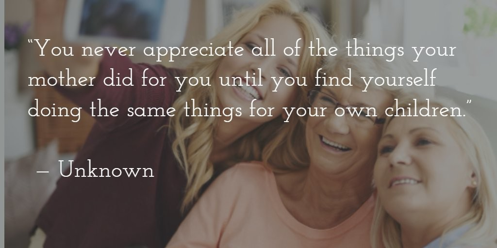 mom quotes from daughter