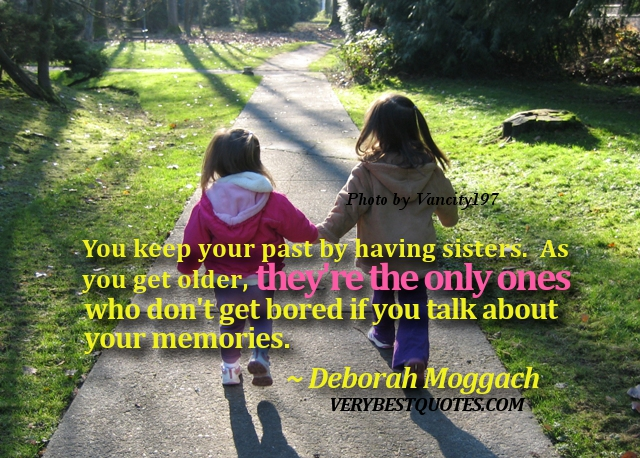 quotes for sister