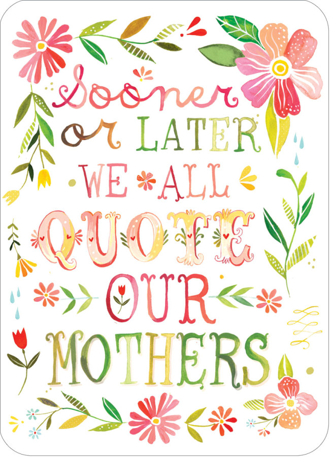 quotes on mom