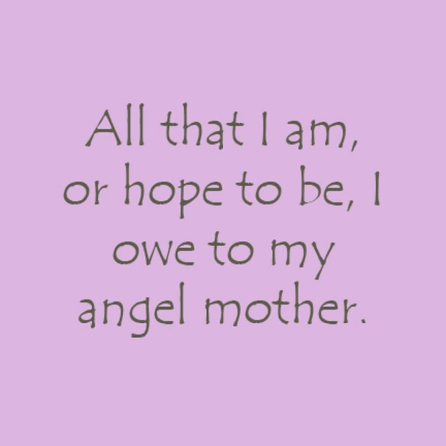 son quotes from mom
