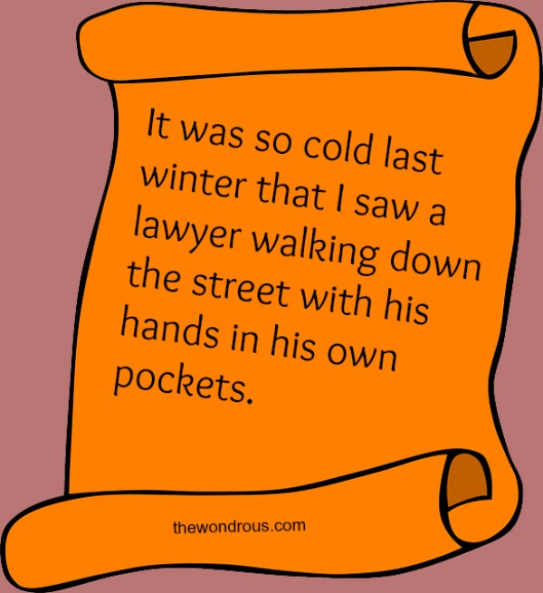 Lawyers Quotes 06