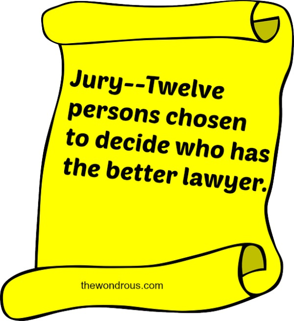 Lawyers Quotes 08