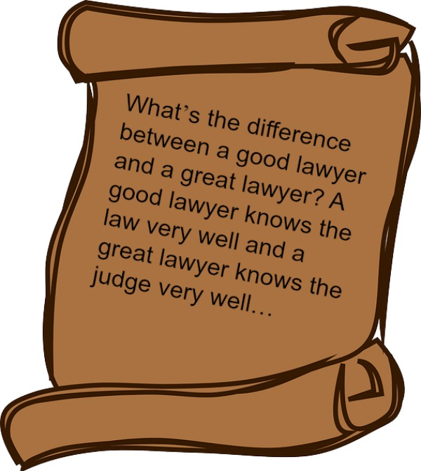 Lawyers Quotes 12