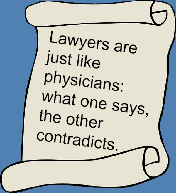 Lawyers Quotes 14