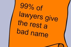 Lawyers Quotes 18