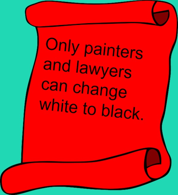 Lawyers Quotes 21