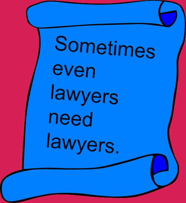 Lawyers Quotes 22