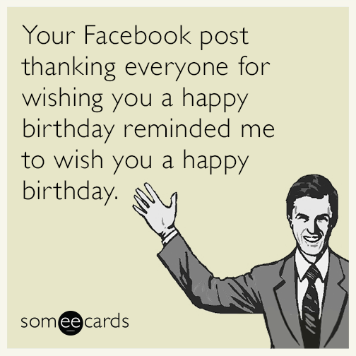 birthday ecards for friends