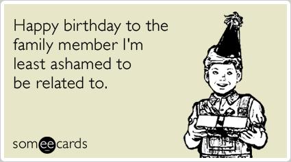 birthday free ecards