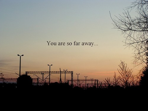 cute long distance quotes