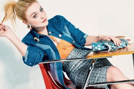 dakota fanning gallery