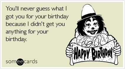 ecards birthday free