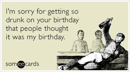 free ecards birthday