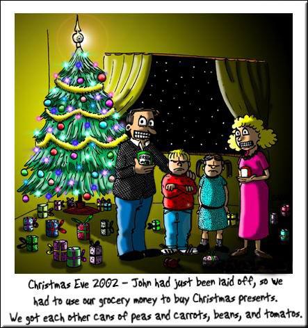 funny christmas joke