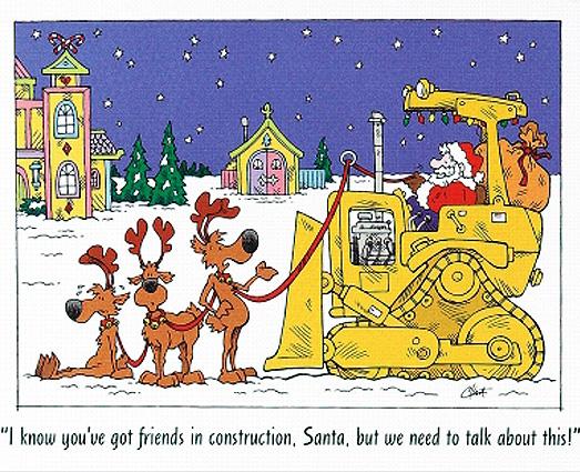 funny christmas posts