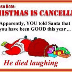 The 42 Best Funny Christmas Pictures of All Time