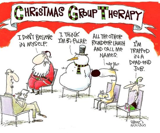 funny christmas wish