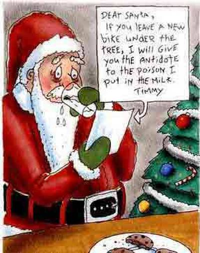 funny quotes about christmas
