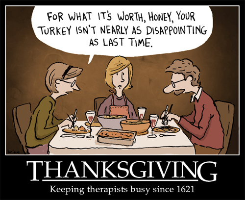 funny thanksgiving images