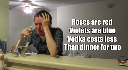 funny valentines day images