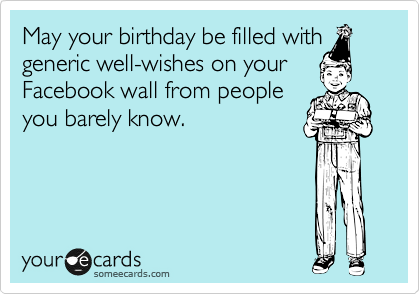 Happy Birthday Ecards Funny