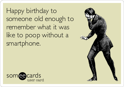 Funny Happy Birthday Ecards