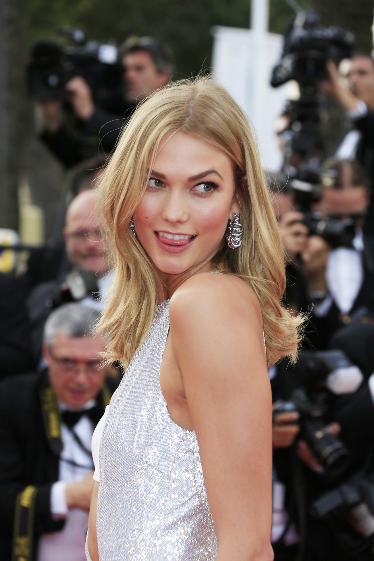 The 26 Best Karlie Kloss Pictures Of All Time