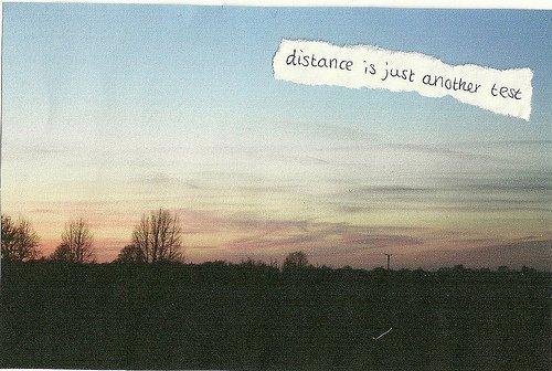 long distance friend quotes