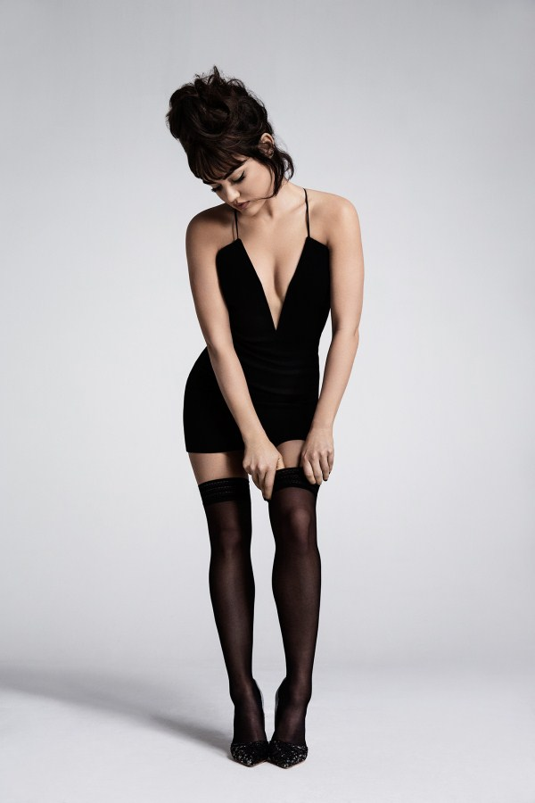 lucy hale hot