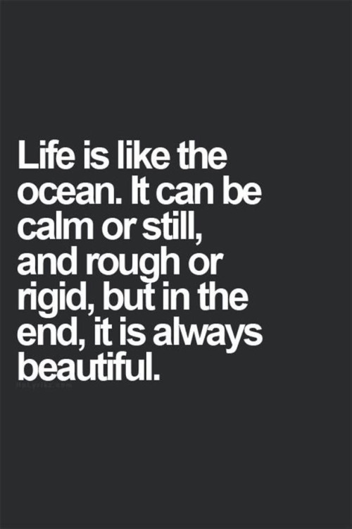 Life Is All About Moving On Quotes
