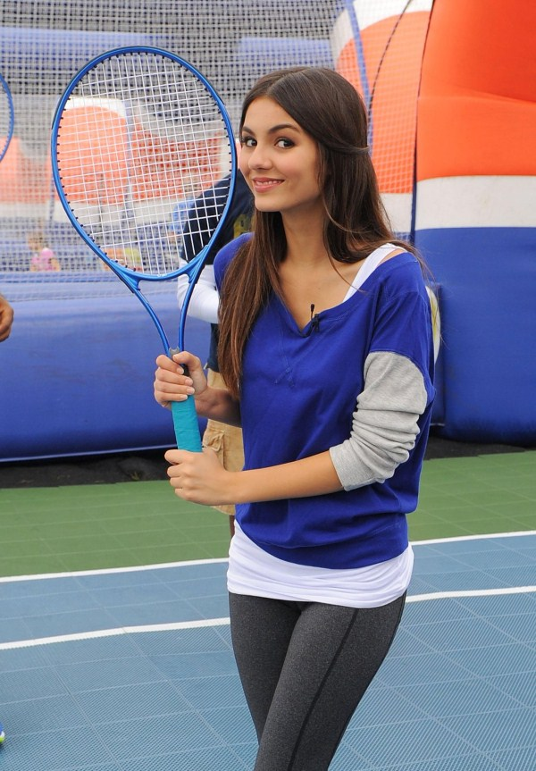photo gallery of victoria justice pictures