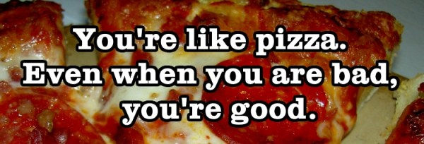 really funny pick up lines