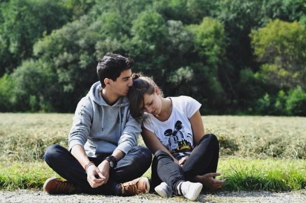 romantic cute couples